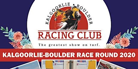 Kalgoorlie Cup Day General Admission tickets