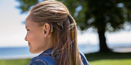 Audiology Awareness - Cochlear Implants & Candidacy tickets