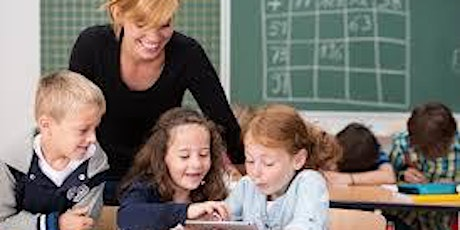 INTRODUCTION TO WORKING IN SCHOOLS tickets