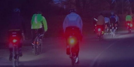 Doctor Bike - BE SEEN BE SAFE this Autumn (GILBY ROAD DEPOT staff ONLY) tickets