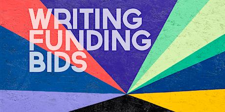 Writing Funding Bids tickets