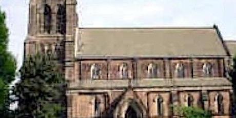 Sunday All Age Service at St John's Church tickets