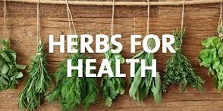 HERBS, HEALTH & HAPPINESS tickets