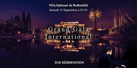 Grand Gala International billets