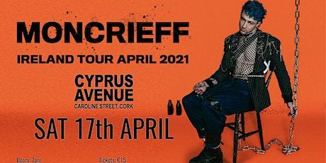 Moncrieff tickets