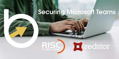 Securing Microsoft Teams tickets