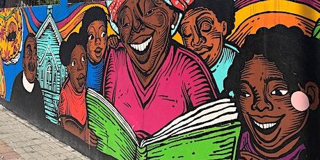Espacios y resistencias de mujeres afrodescendientes (Colombia y Venezuela) entradas