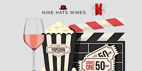Nine Hats Wines C U Last Tuesday (CULT) Netflix Party (September) billets