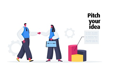Pitch your idea | Stockholm University tickets