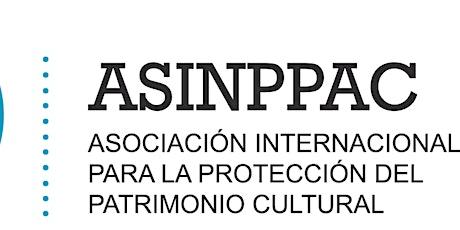 VIII ENCUENTRO INTERNACIONAL DE CONSERVACIÓN Y RESTAURACIÓN DEL PATRIMONIO entradas