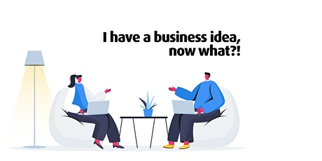 I have a business idea, now what?! | Stockholm University tickets