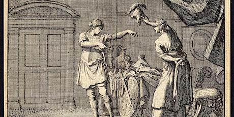 Handel's Theodora tickets