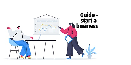 Guide - start a business | Stockholm University tickets
