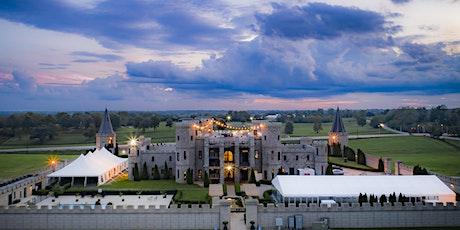 Murder Mystery Dinner  @ The Kentucky Castle