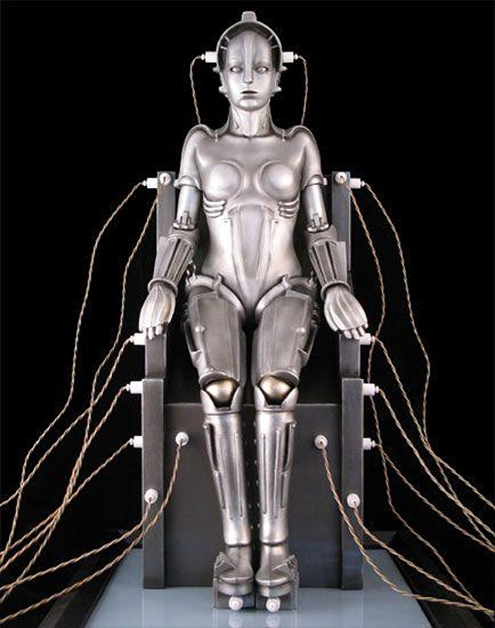 Every-Body: Technology image