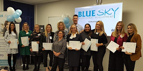 Blue Sky Professional Development Course Briefing Session tickets