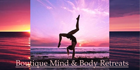 Boutique Mind & Body Soul Adornment Arts and Yoga Retreat tickets