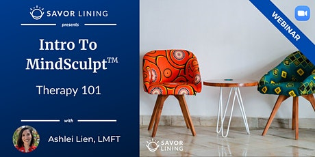 Intro To MindSculpt™ - Therapy 101 tickets