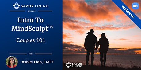 Intro To MindSculpt™ - Couples 101 tickets