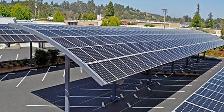 Inverter And Solar Panel Installation Course tickets