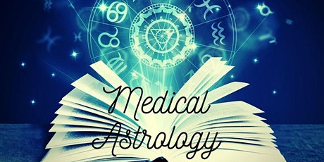 Medical Astrology and Homeopathy with Penny Jenkins and Anya Micallef tickets
