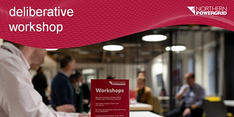 Deliberative workshop - Environmental Protection tickets