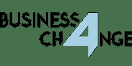 Business4Change Hackathon tickets