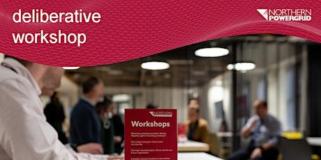Deliberative workshop - Safety tickets