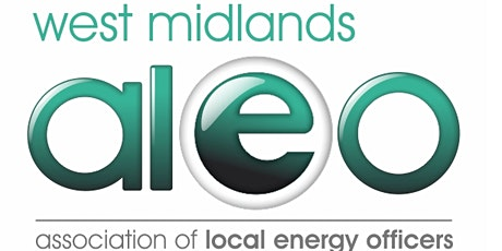 West Midlands ALEO meeting (with invitation for EM members) tickets