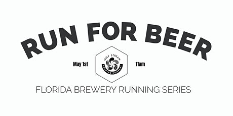 Beer Run - Gulf Stream Brewing|2020-2021  Florida Brewery Running Series tickets