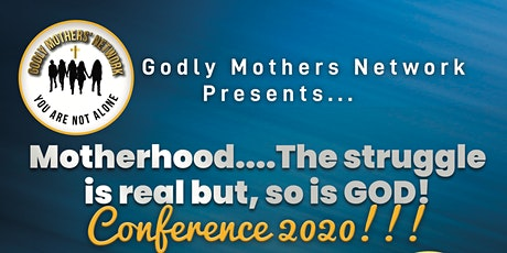Godly Mothers' Network  2020 Conference tickets