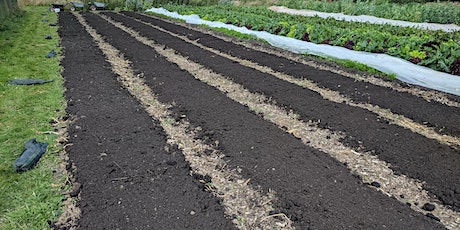 Evening Class - Improving Soil Health in Hortculture Sys - Part 2: Planning tickets
