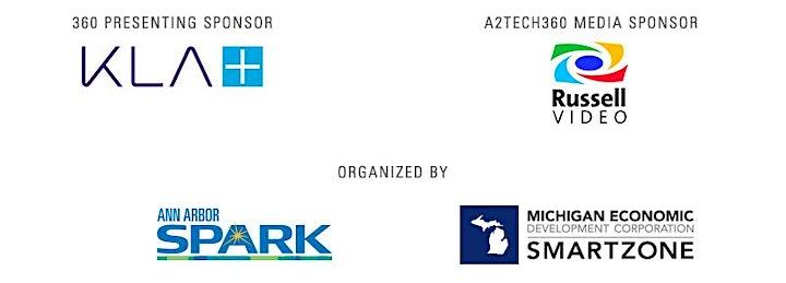 a2Tech360 presents: Tech Trek/Mobility Row 2020 image