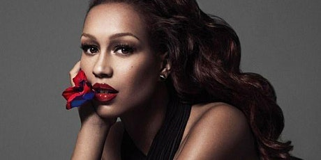 Rebecca Ferguson : Up Close & Personal tickets