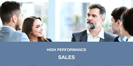 Webinar: Sales Academy - Introductory Course Tickets