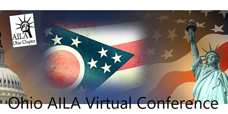 Ohio AILA Virtual Conference tickets
