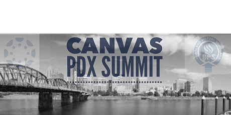 2nd Annual Canvas PDX Summit tickets