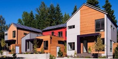 Regenerative Housing Symposium tickets