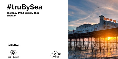 #truBySea - Brighton - The recruitment unconference No2. tickets