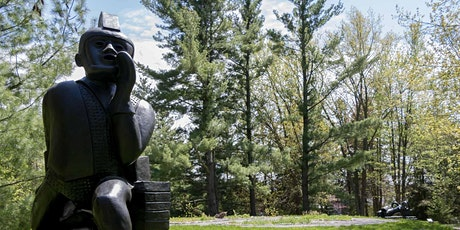 Outdoor Tours for Vaughan Culture Days tickets
