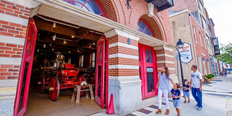 Fireman's Hall Museum Reservation tickets