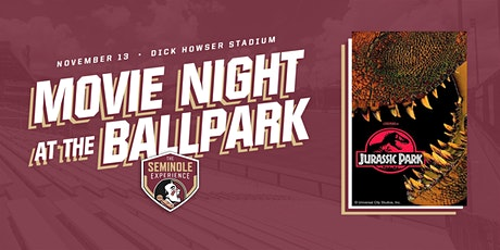Movie Night at the Ballpark tickets