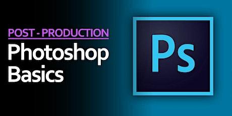 Photoshop Basics tickets