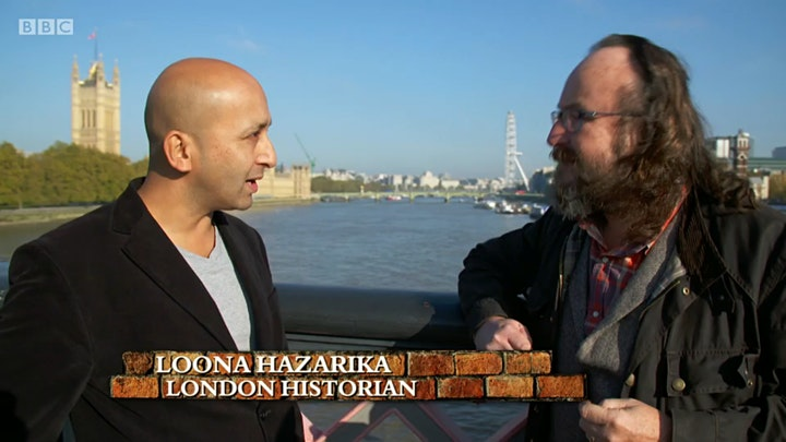 London's East End and Whitechapel: a virtual history tour image