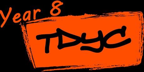 Youth Club - Year 8 tickets