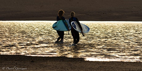 Groundswell Scotland Winter Solstice Surf Celebration tickets