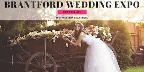 The Ring's Brantford Fall Wedding Expo tickets