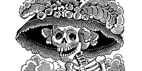 Death Cafe in Spanish entradas