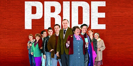 Pride (15) - Drive-In Cinema at Margam Country Park tickets