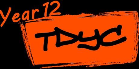 Youth Club - Year 12 tickets